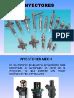 237961932 Tipos de Inyectores Ppt