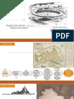Plaza Acho Final