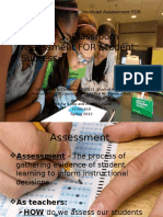 g 7-1 stiggins ch1 assessment for success presentation