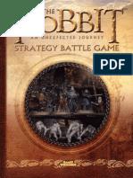 Hobbit - An Unexpected Journey SBG