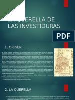LA QUERELLA DE LAS INVESTIDURAS.pptx