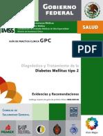 DiabetesMellitus