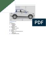 2014 Volkswagen Touareg 88298