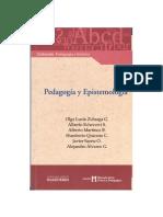 Hacia una pedagogía de la subjetivación. En Pedagogía y Epistemología.pdf