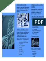 pamphlet bio