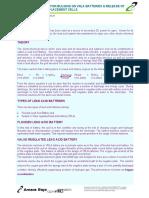 Technical Bulletin on Bulging