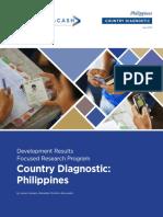 UNCDF BTCA Philippines Diagnoctic 20151014