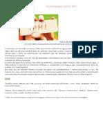 Aromaterapia Contra TPM