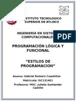 Estilos de Programacion.docx