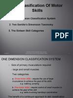 2.Klasifikasi Kemahiran & Pengukuran Prestasi (1)