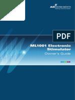 NIHON KOHDEN BSM2353K pdf | Electromagnetic Interference