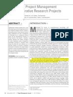 Lippe Et Al-2016-Project Management Journal