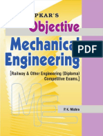 Upkar's Objective Mechanical Engineering.pdf