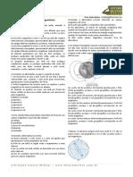 TD023FIS12 AFA EFOMM Eletromagnetismo