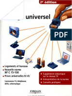 câblage universel