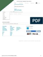 EAD6 Exercícios de Fixação - Metodologia Do Trabalho Científico I,