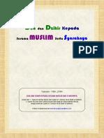 Doa Dan Zikir Kepada Sesama Muslim.pdf
