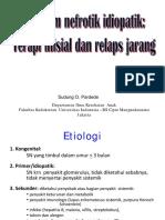 SOP - SN Terapi Inisial Dan Relaps Jarang