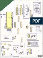 DSP2812学习板原理图