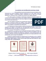 05-Procedimiento Para Solicitar Una Certificacion de Armas
