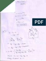 Classtest Solutions TSM