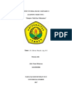 Alda_16-006_TUTOR 1_BLOK FISIO_ Reseptor Taktil Dan Mekanisme