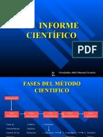 Presentacion - Informe Final de Investigación