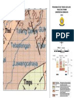 Peta Geologiii