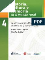 Las Economias Regionales