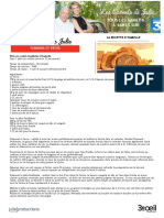 22042017 Lcdj Recette Pate en Croute Feuilletee Disabelle 0