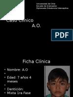 caso clinico PCI