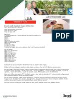 22042017 Lcdj Recette Presse de Volaille Et Pickles de Legumes de Thierry Marx 0