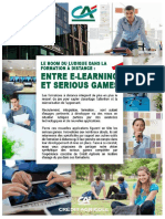 Serious Game Livre Blanc Crédit Agricole