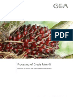 Processing Crude Palm Oil 9997 9704 020