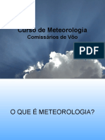 Curso de Meteorologia ddeada
