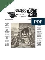 Cinosargo 0 edición de mayo 2008