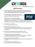 AMCAT_FAQs