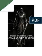 Arango Omar Adolfo - Cycloner 01 - El Guerrero de La Tierra