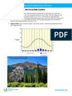 biomes information packet