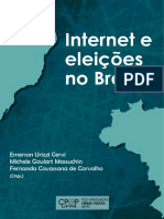Internet Eleicoes No Brasil