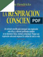 La Respiracion Consciente
