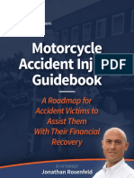 Motorcycle Accident Guidebook