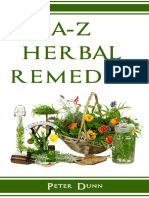 A-z Herbal Remedies