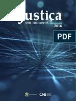 Justiça em números 2016.pdf