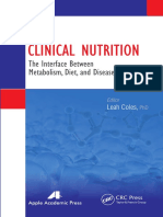 Clinical nutrition the interface between metabolism diet and clinical nutrition the interface between metabolism diet and disease body mass index obesity fandeluxe Image collections