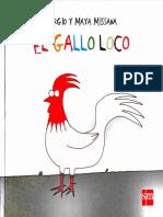 El Gallo Loco