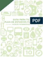 FLEX Study Intermediate ES Becalos