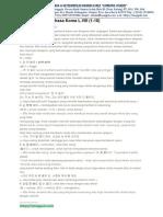 Tata Bahasa Korea Revisi L8