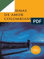 50 Poemas de Amor Colombianos