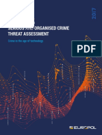 European Union Serious and Organised Crime Threat Assessment 2017
